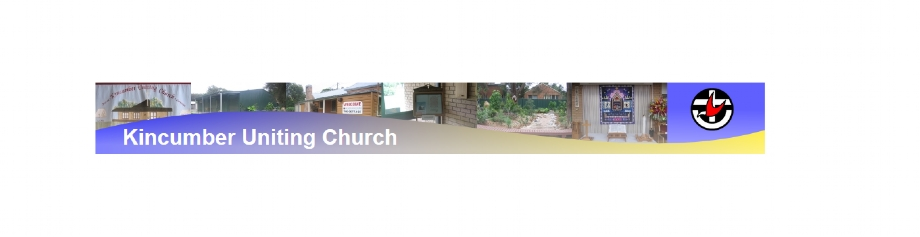 Kincumber Uniting Church