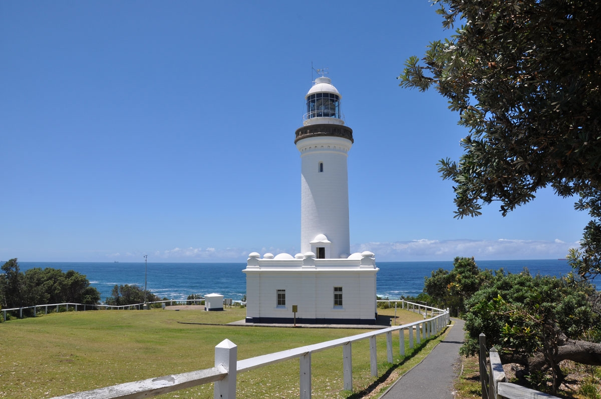 Norah Head Lighthouse