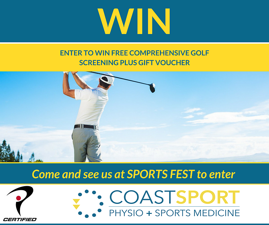 Coast Sport at First Ever SportsFest on the Coast this September