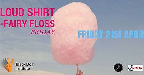 Fairy Floss Friday Shines a Light on the Health of our Health Professionals