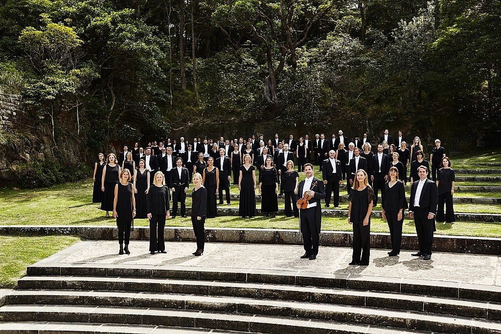 The Sydney Symphony Orchestra to Bring Mozart to Wyong