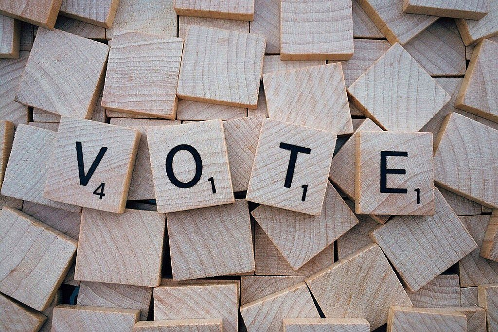Do you know where to vote in the Central Coast Council elections on Saturday 9 September?