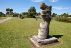 Woondabyne Sculpture