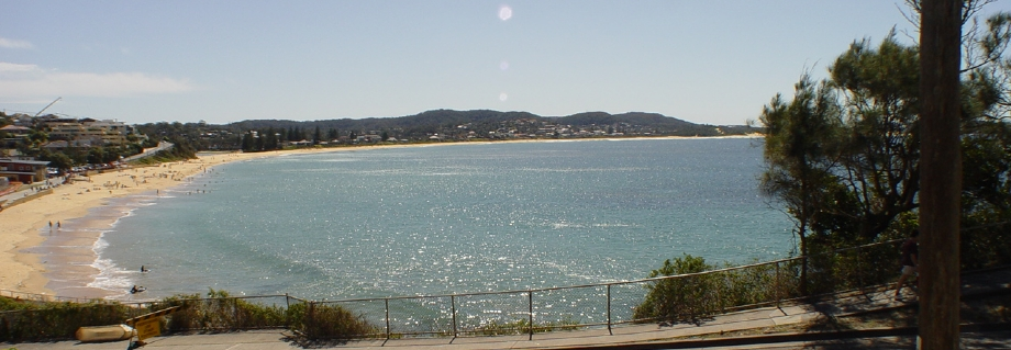 Terrigal Beach Apartment