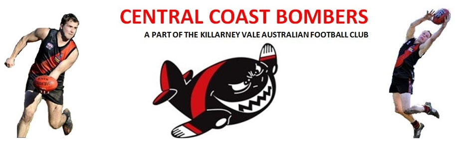 Central Coast Bombers