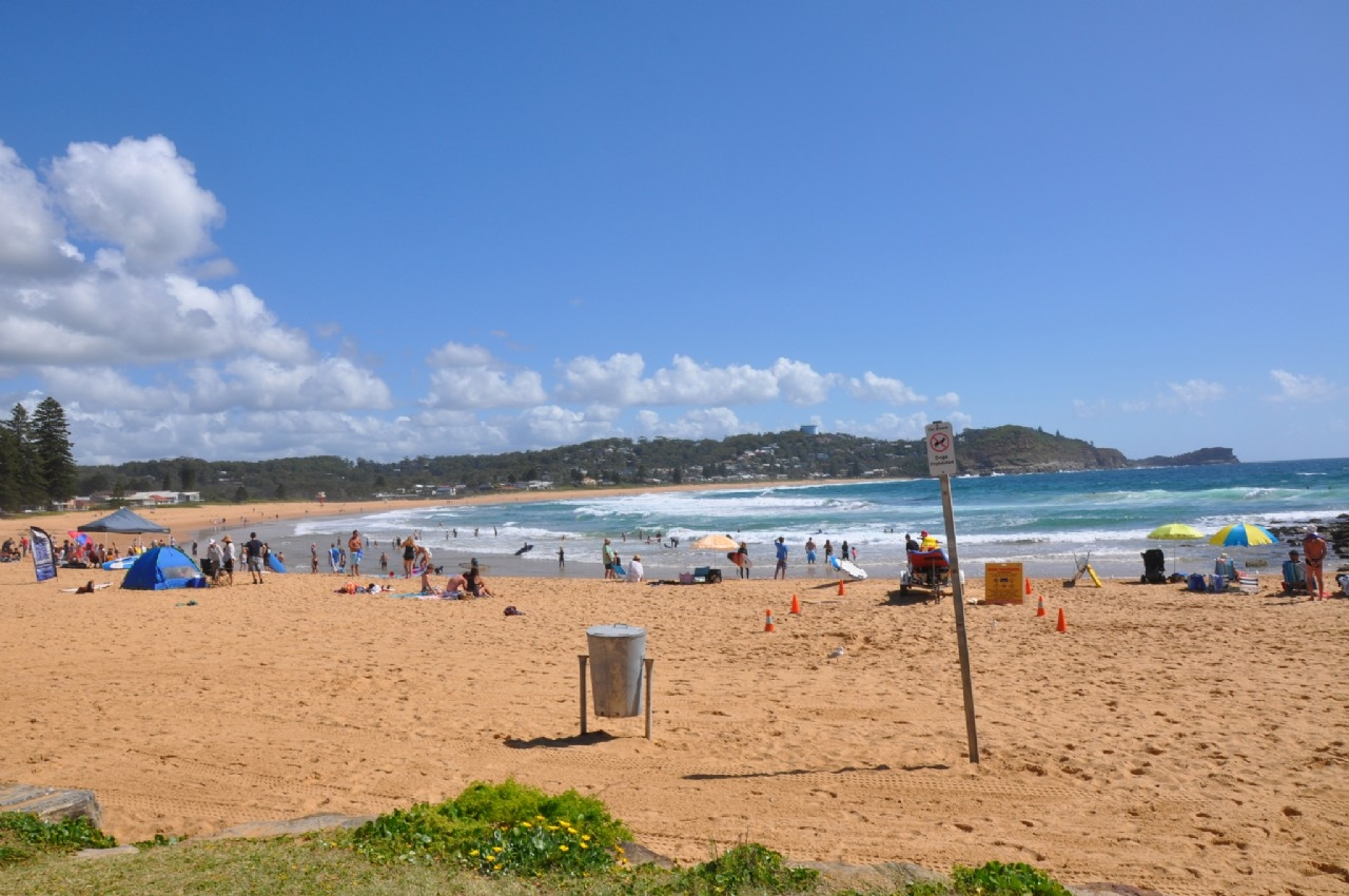 Avoca Beach