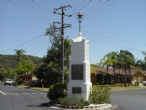 Honour Roll of Patonga residents who server in World War 2