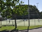 Tennis at Avoca