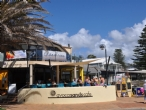 Avoca Sands Cafe at Avoca Beach