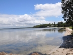 Lake Munmorah from Elizabeth Bay Drive