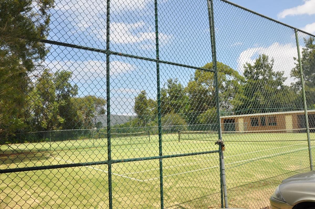 Patonga Tennis Courts