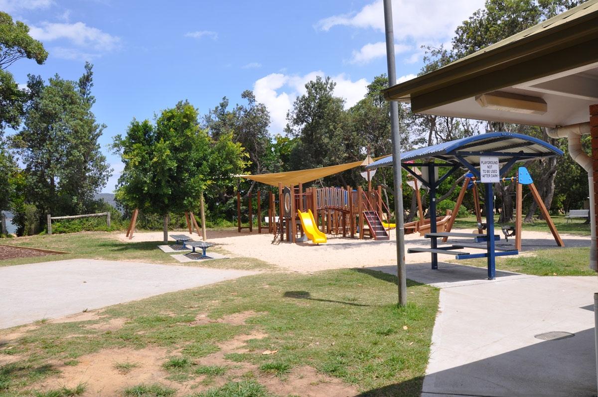 Patonga Park