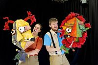 New Roald Dahl Adaptation Delights at The Art House