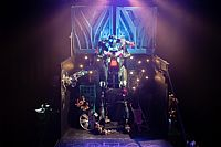 New Children's Musical a Joyous Celebration of Difference, Creativity ... and Robots