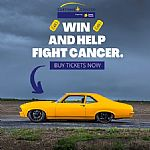 Customs 4 Cancer- Local Businesses Fighting Cancer with Custom Vehicles
