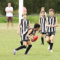 Coast Sport Selected to Service Wyong Lakes Australian Rules Football Club