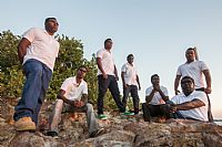 Tiwi Island R'n'B Band Gives Rare Insight into Culture Through Music