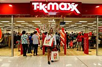 TK Maxx is Coming to Tuggerah - Opening Thursday 17th May