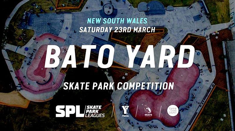 Scoot over to BATO Yard for Skate, Scoot and BMX Regional Competition