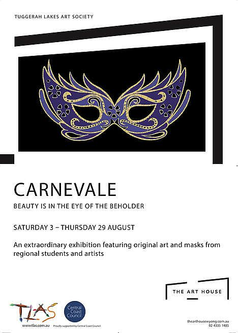 Entries Now Open for Carnevale 2019!