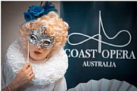 Central Coasts First Professional Opera Company Launched