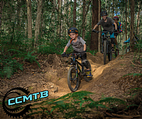Central Coast Mountain Bike Club Wins My Community Project Funding