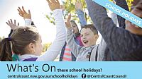 Don't Worry – Council has Families Covered These July School Holidays