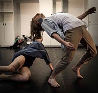 Award-Winning Choreographer to Present New Work at The Art House