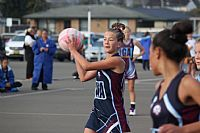 Wyong Netball Partners With High Quality Health Care Provider