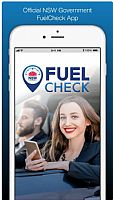 New Fuelcheck App Launched