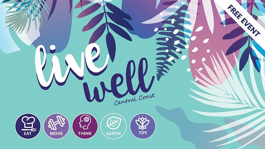 New Event Brings Health, Wellness and Happiness to the Central Coast
