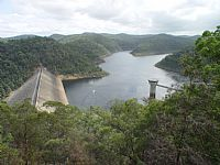 Water Restrictions to Further Secure Coast's Supply