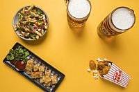 Snack Attack: The Bavarian Launches Free Happy Hour Snacks