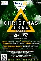 2020 Rotary Christmas Tree Sales