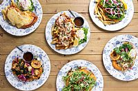 Rockpool's Bavarian Restaurants Give Away 3,400 Chicken Schnitzels Across the Country
