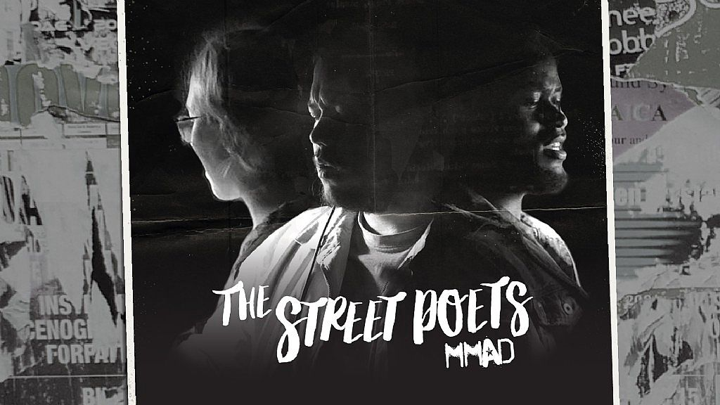 Inspirational Night of Street Poetry Comes to The Art House