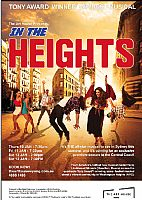 "The Art House is Proud to Present  ""In the Heights"""