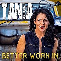 Tania Kernaghan Releases Powerful Ode About Self-acceptance & Aging Positively