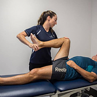 Physio Connex Performance Clinic Moving On Up to Larger Premises