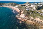 Reminder - Works Continue at Terrigal these Holidays