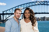 Central Coast Audiences to Experience Brand-new Australian Production of HAIR, Starring Hugh Sheridan and Paulini