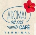 Aromas On Sea Cafe