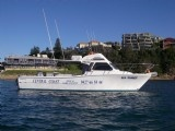 Central Coast Reef & Game Fishing Charters