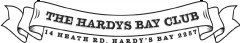 Hardys Bay Club