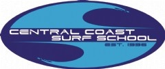 Central Coast Surf School