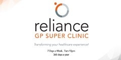 Reliance Medical Practice