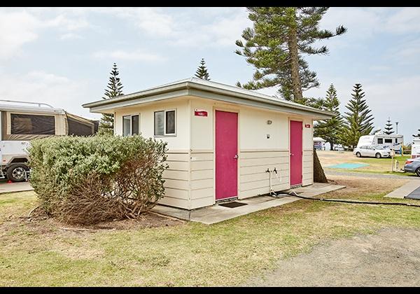 Toowoon Bay Holiday Park - Central Coast Australia