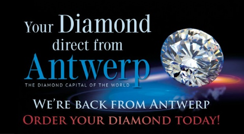 Antwerp Diamonds