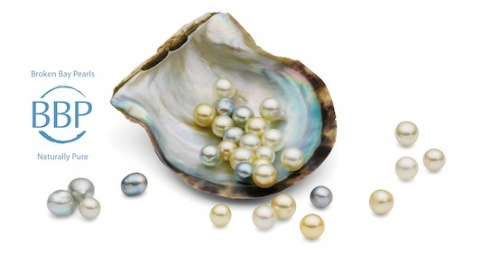 Broken Bay Pearls