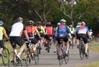 Century Challenge Cycle Ride May 2014
